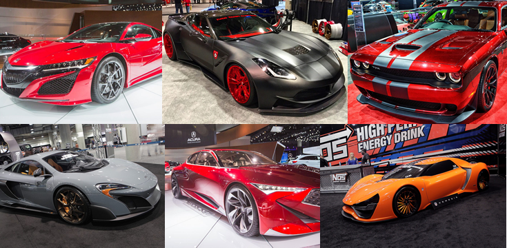 2017 LA Auto Show What To Look Out For