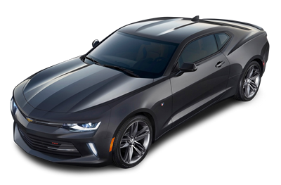 2018 Chevrolet Camaro Unlimited Thrills