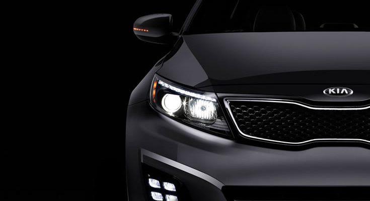 2016 Kia Optima Hybrid Winner Of The Wow Factor Car Design Blog
