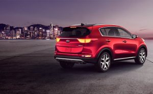 2017 Kia Sportage One Beast Of A Beauty
