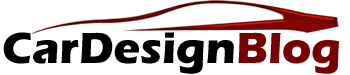 CarDesignBlog.com Logo - Car Design Blog